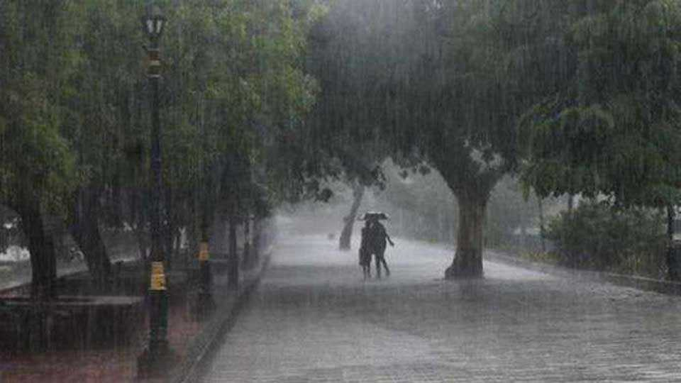 Good rainfall forecast in Vidarbha and Marathwada