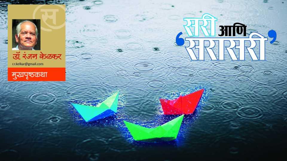 ranjan kelkar writes about monsoonin india