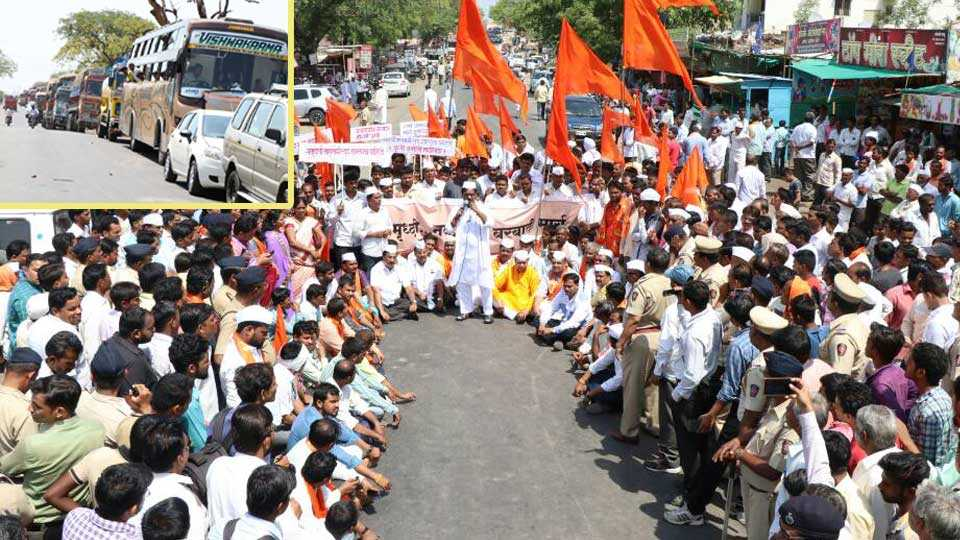 Marathi news Aurangabad news maharshtra news breaking news shivsena samrudhi marg
