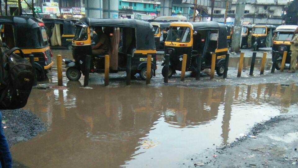 kalyan rickshaw