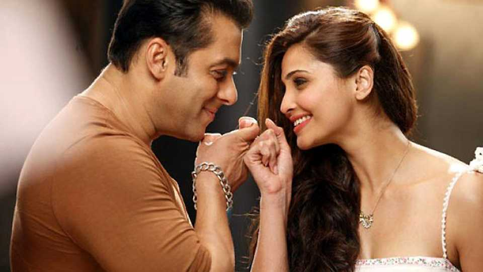 Daisy Shah to star in Salman Khan's dance film?