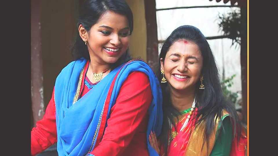 saraswati new serial colors marathi esakal news