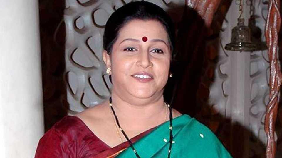 savita prabhune now hindi serial