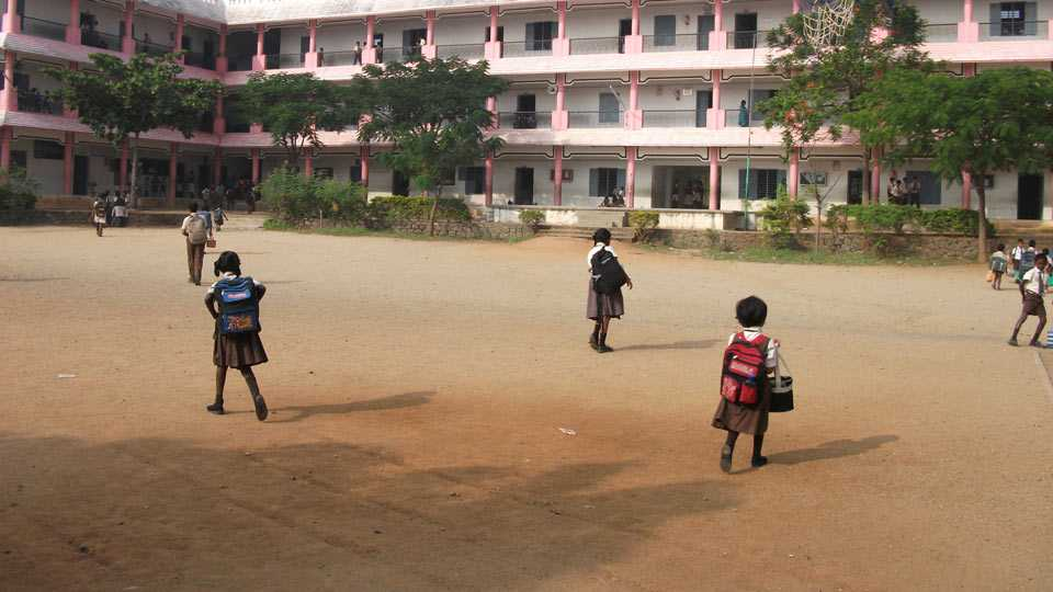 school closed in kolhapur district