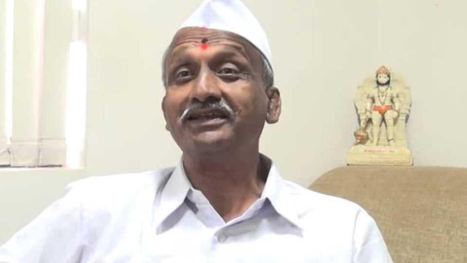 Shankar Pujari
