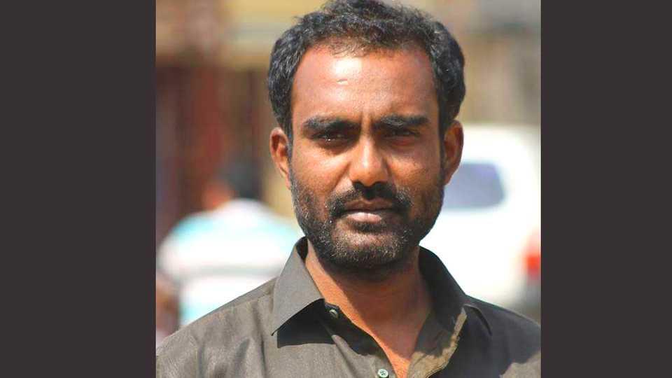sharad jadhav new actor in ghuma esakal news