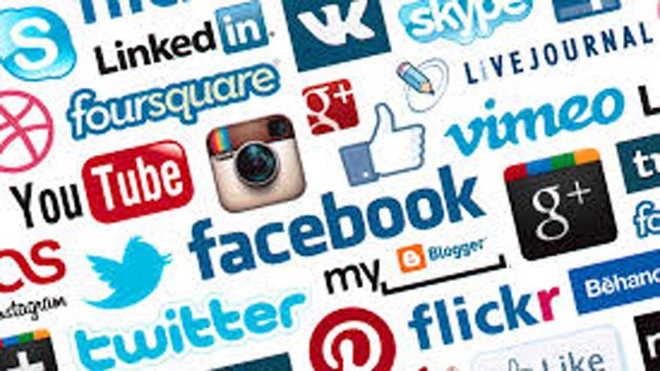Medical help by appealing to social media