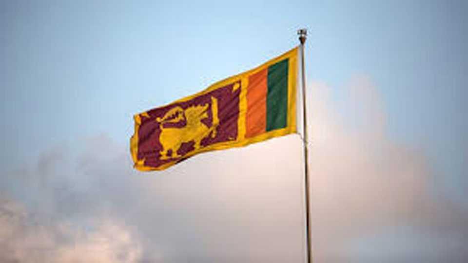 International News Sri lanka Emergency Declare for 10 days