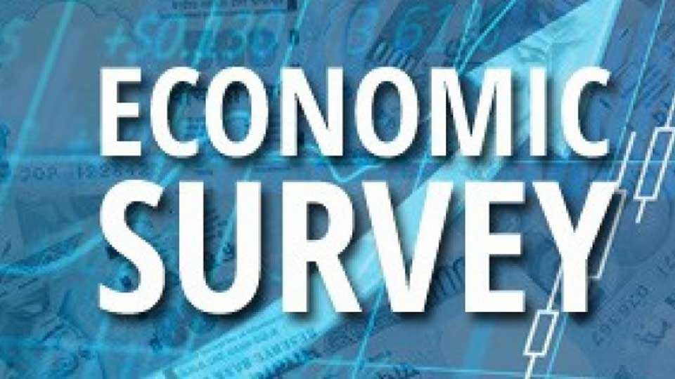 Economic Survey 2017: Govt to table