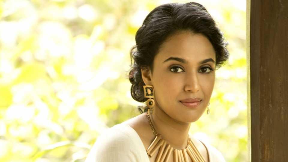 swara bhaskar learn telugu