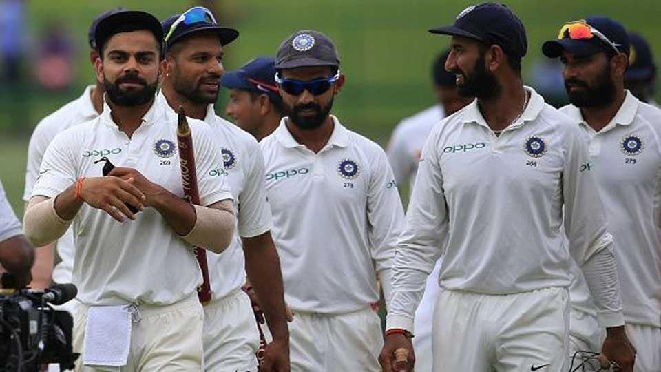 India-England Test Series, more talk of changing weather conditions