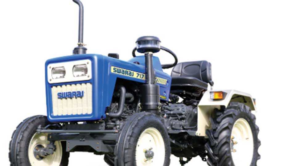 fraud in Purchasing JCB and tractor