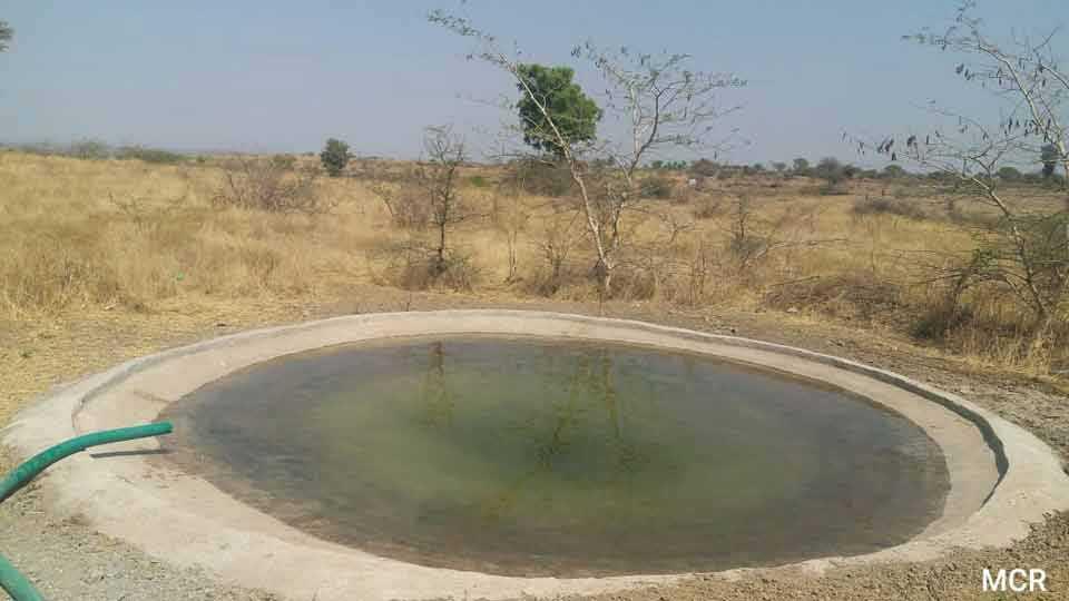 water-pothole