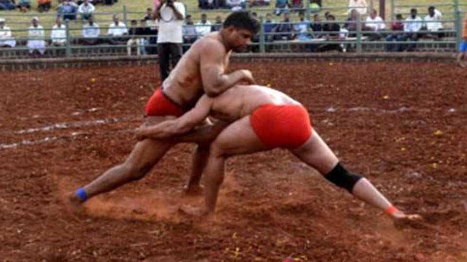 Hind Kesari wrestling championship begins in Pune on Thursday