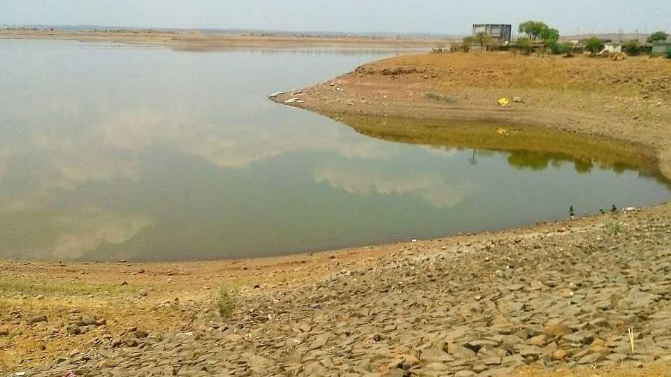 Purna Dam