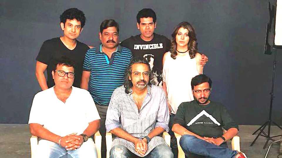 ye re ye re paisa marathi movie avinash gowarikar esakal news
