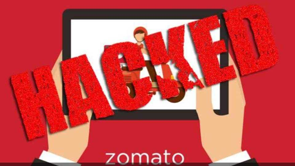 Zomato hacked: Security breach results in 17 million user data stolen