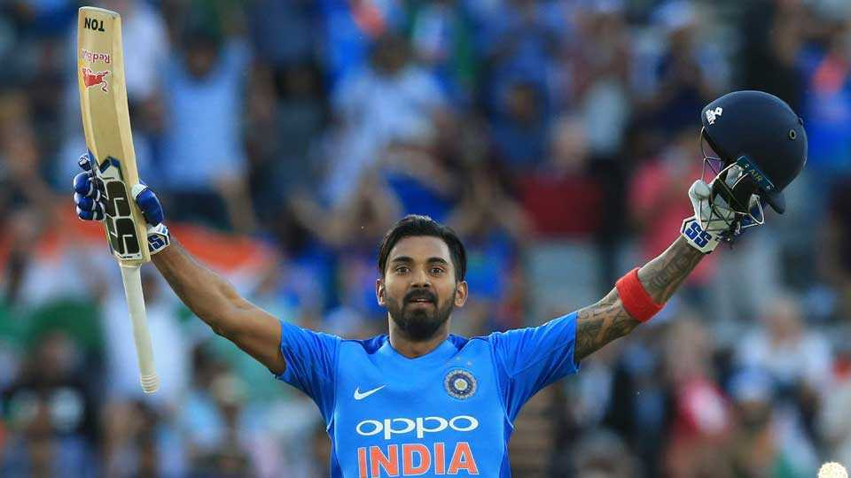 K L Rahul says this cetury means the world to me