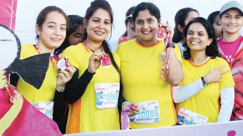 pinkthon-marathon