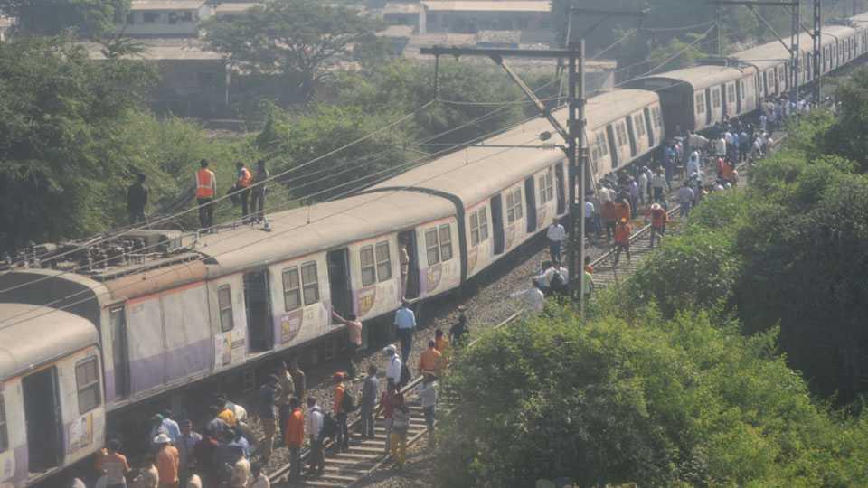 Vitthalwadi railway station