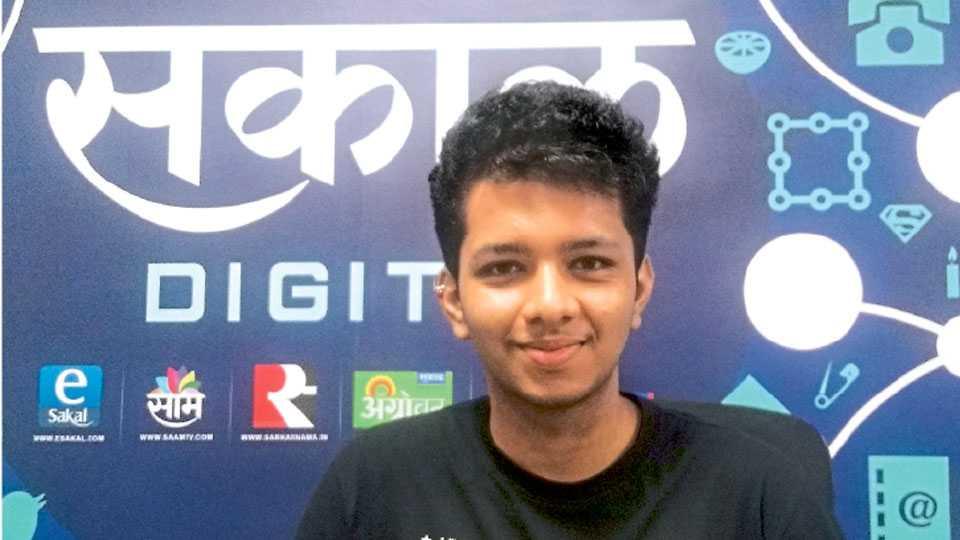 Atharv Joshi
