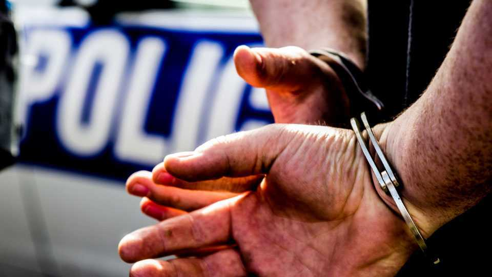 Highly educated young boys arrested for theft of two wheelers