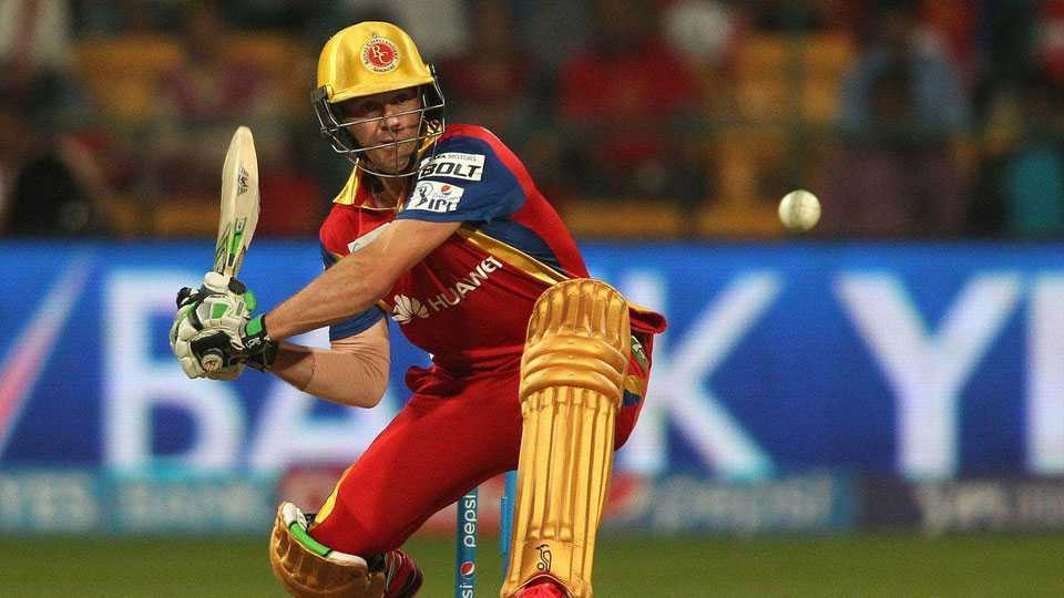 AB De Villiers opens up on IPL participation