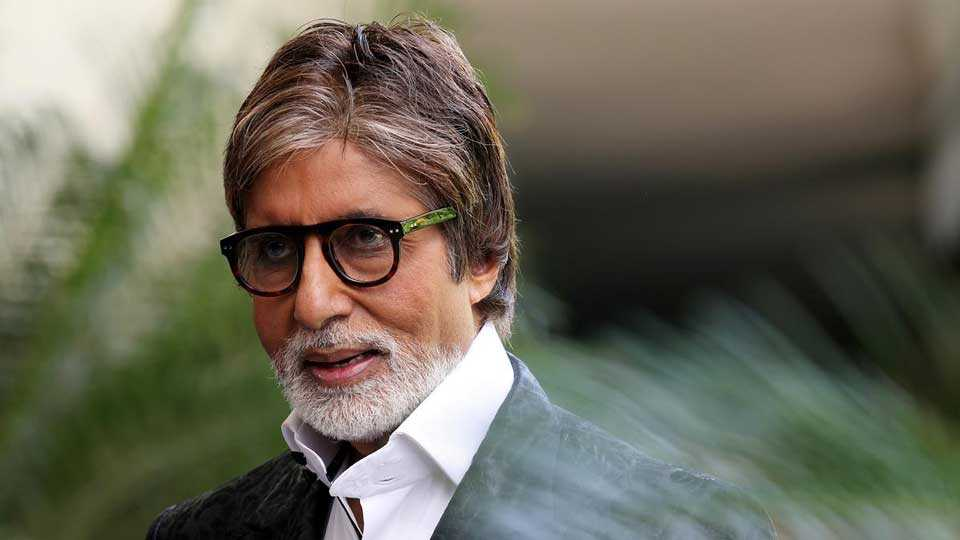 Amitabh Bachchan Will Donate 2 Crore Rupees To Help Indian Army Martyrs Widows And Farmers