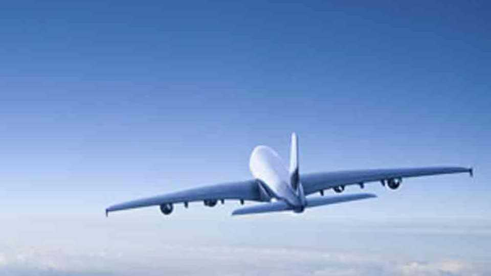 new draft rules for air travel