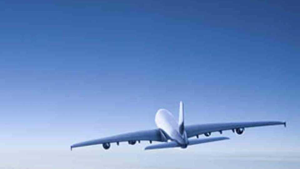 भारतात उत्पादन केल्यास शेकडो विमाने घेऊ