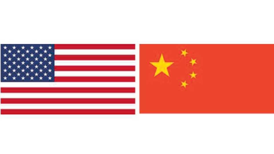 America-&-Chin