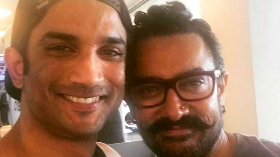 Aamir Khan gets his nose pierced: Is it for Thugs of Hindostan?