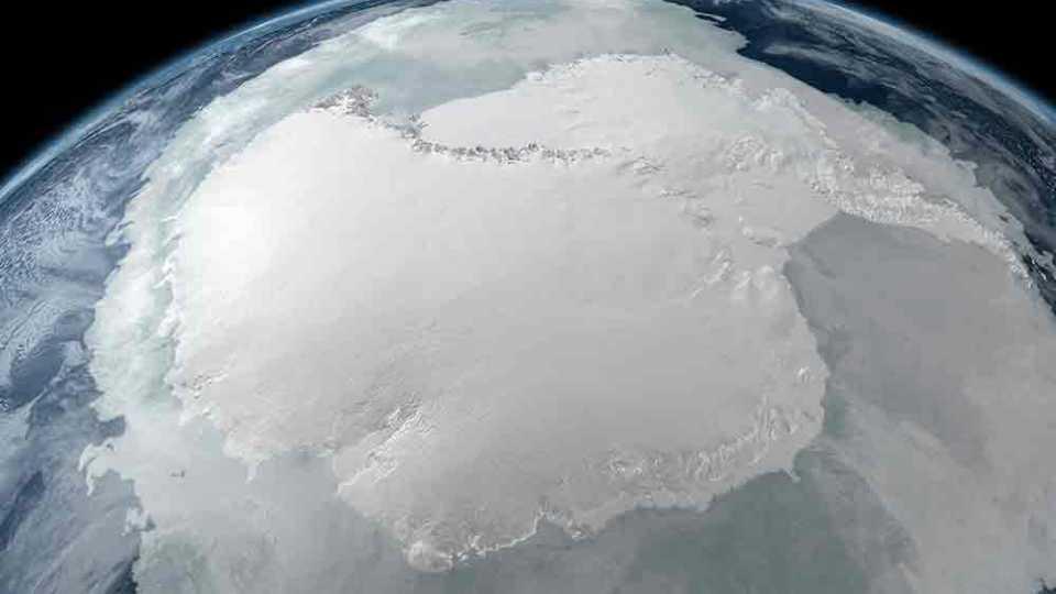 अंटार्क्टिक महासागरावर सर्वांत मोठे 'सागरी उद्यान'