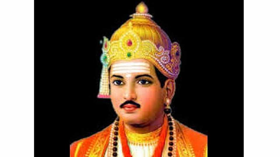 Celebrates Basveshwar Jayanti in Sangli