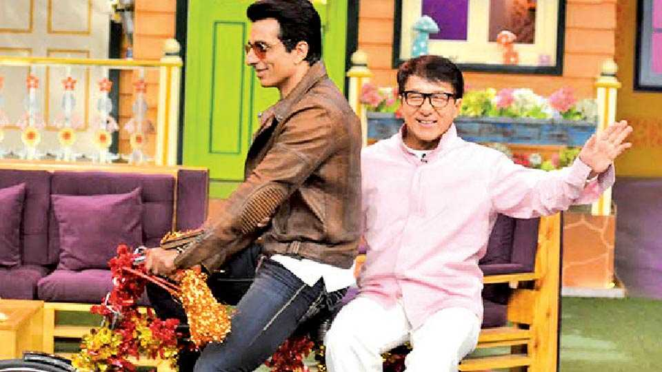 Bicycle Sold For Rs. 10 Lakh On 'The Kapil Sharma Show'