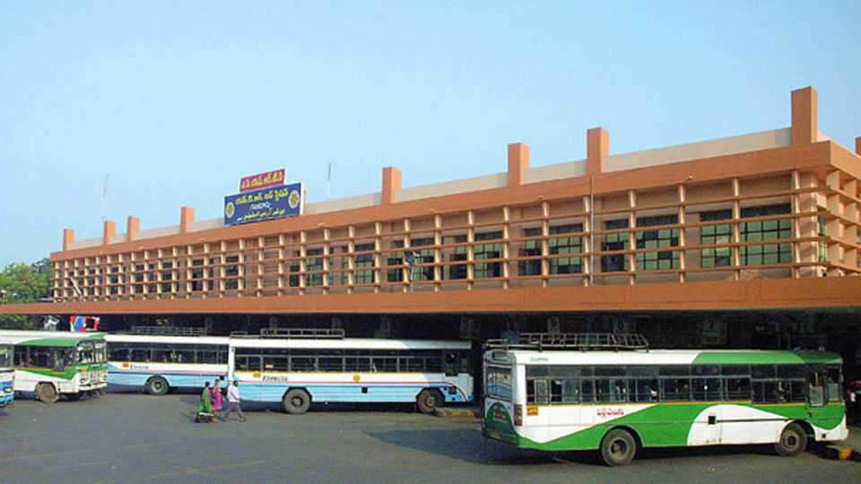 Amravati Transport Corporation Buses Needs 250 Tyers