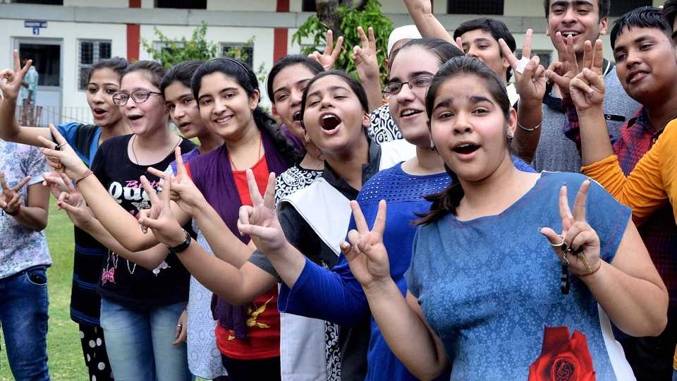 Representational image of CBSE results