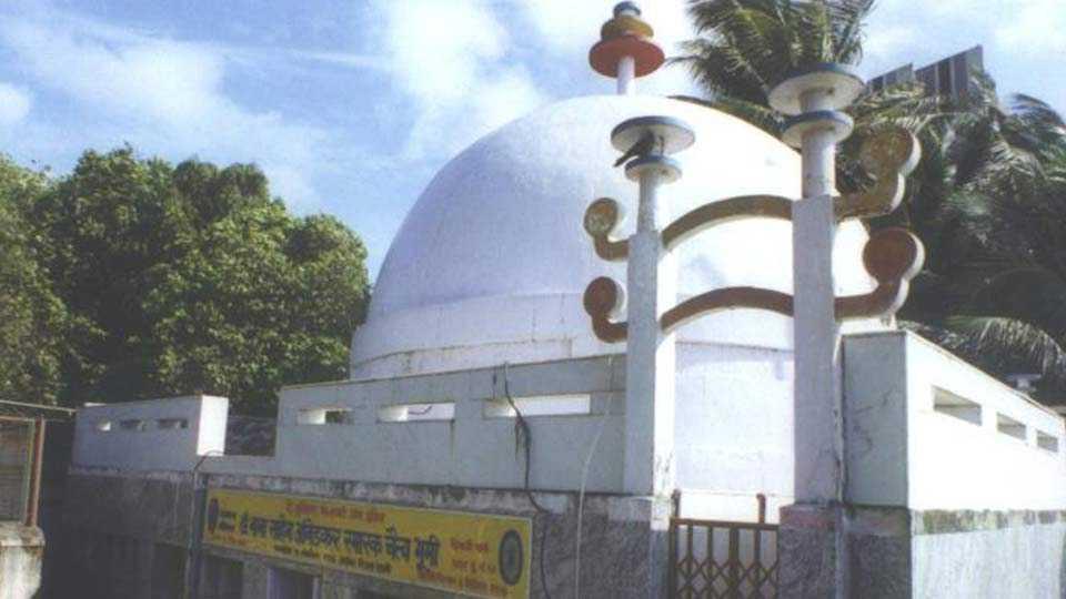 Chaityabhumi_Dadar