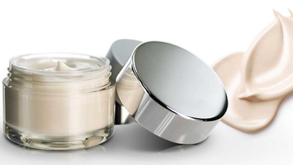 Cosmatics Cream need to Prescription from Doctor