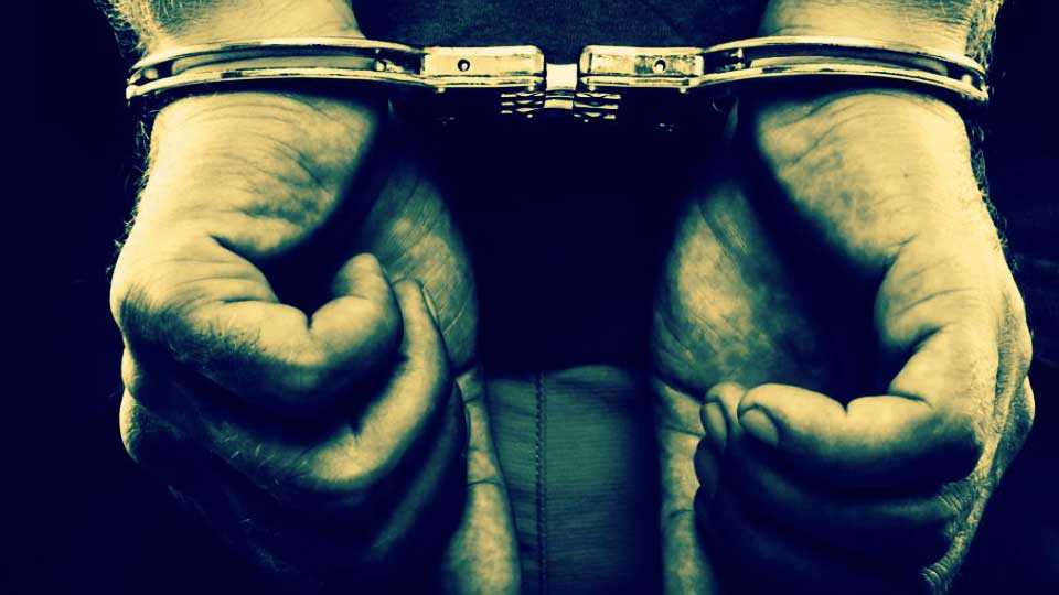 nanded news crime theft maharashtra news marathi news sakal news