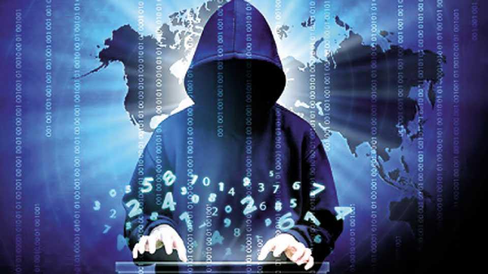 Cyber-Crime