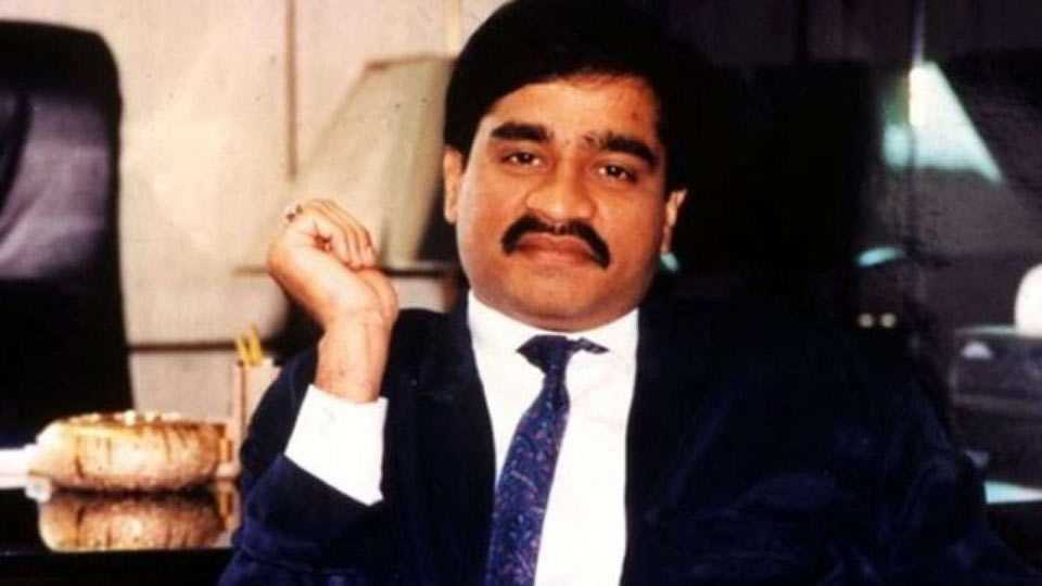 Supreme Court orders Centre to seize Dawood Ibrahim properties in Mumbai
