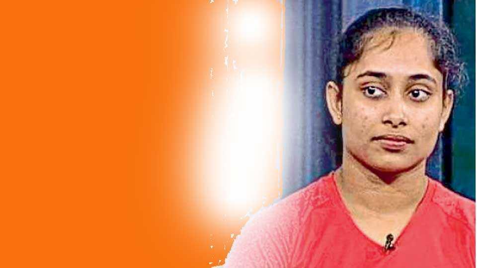 Deepa-Karmakar
