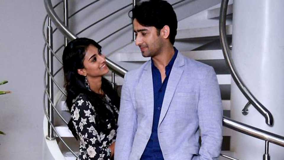 Shaheer Sheikh Opens Up About His Relationship With Co-Star Erica Fernandes