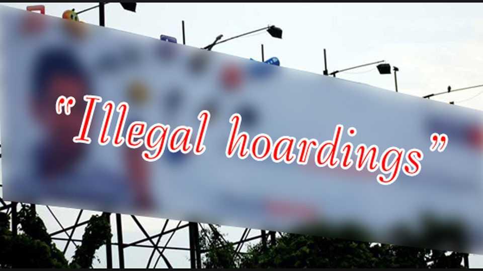 Illegal-Hording