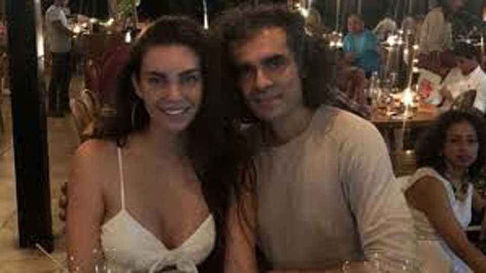 Director Imtiaz Ali Dating Celerity Chef Sarah Todd