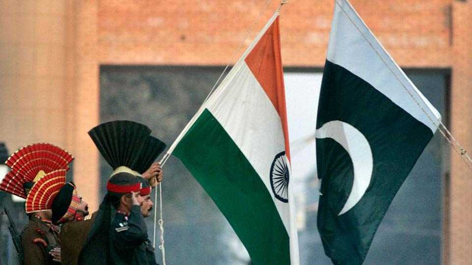 Indian national arrested in Pakistan
