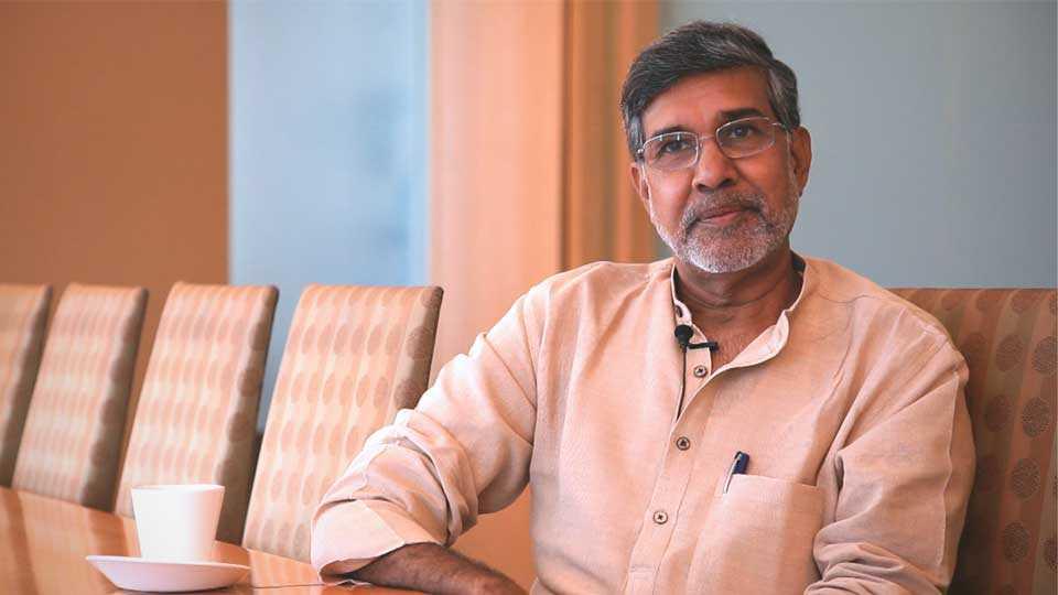 Kailesh Satyarthi