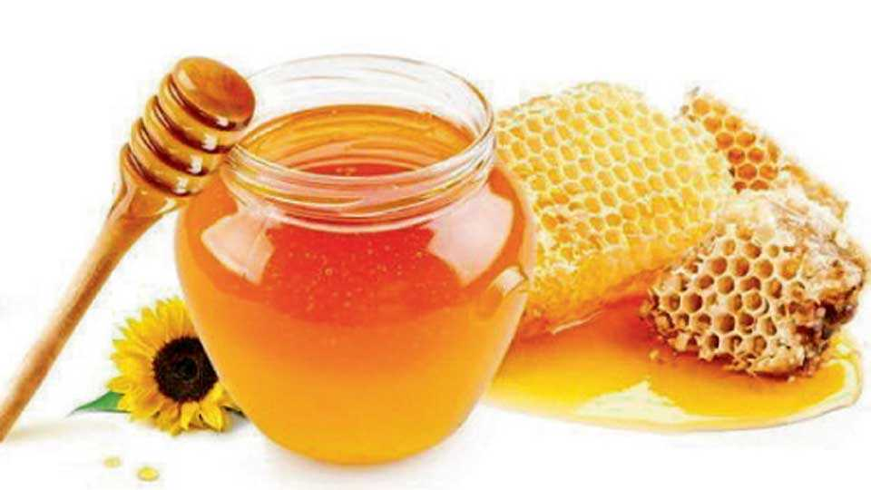 Kolhapur-Honey