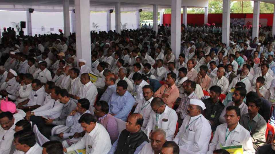 National Horticulture Conference